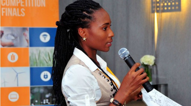 Liquid Soap and Green Tech are Game Changers for This Entrepreneur
