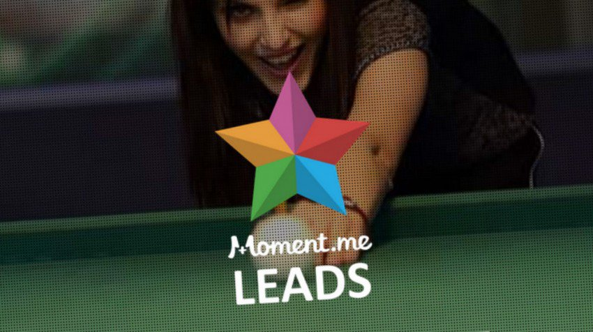 Moment.me Hypertargets Social Media Relevant to Your Business