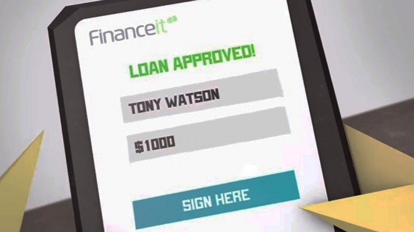 Financeit Lets Small Businesses Offer Consumer Financing
