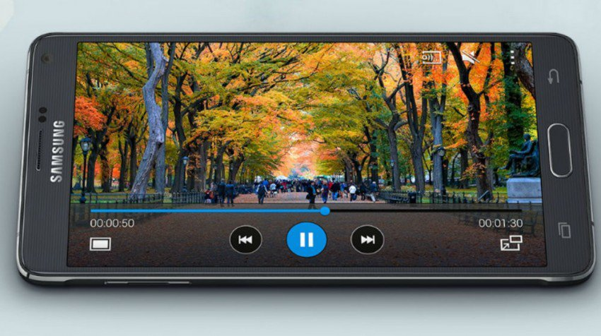 Is the Samsung Galaxy Note 4 a Good Match for Small Businesses?