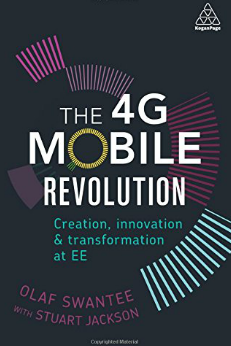 The Lesson of The 4G Mobile Revolution? Keep an Eye Out for Change, Disruption and Regulation