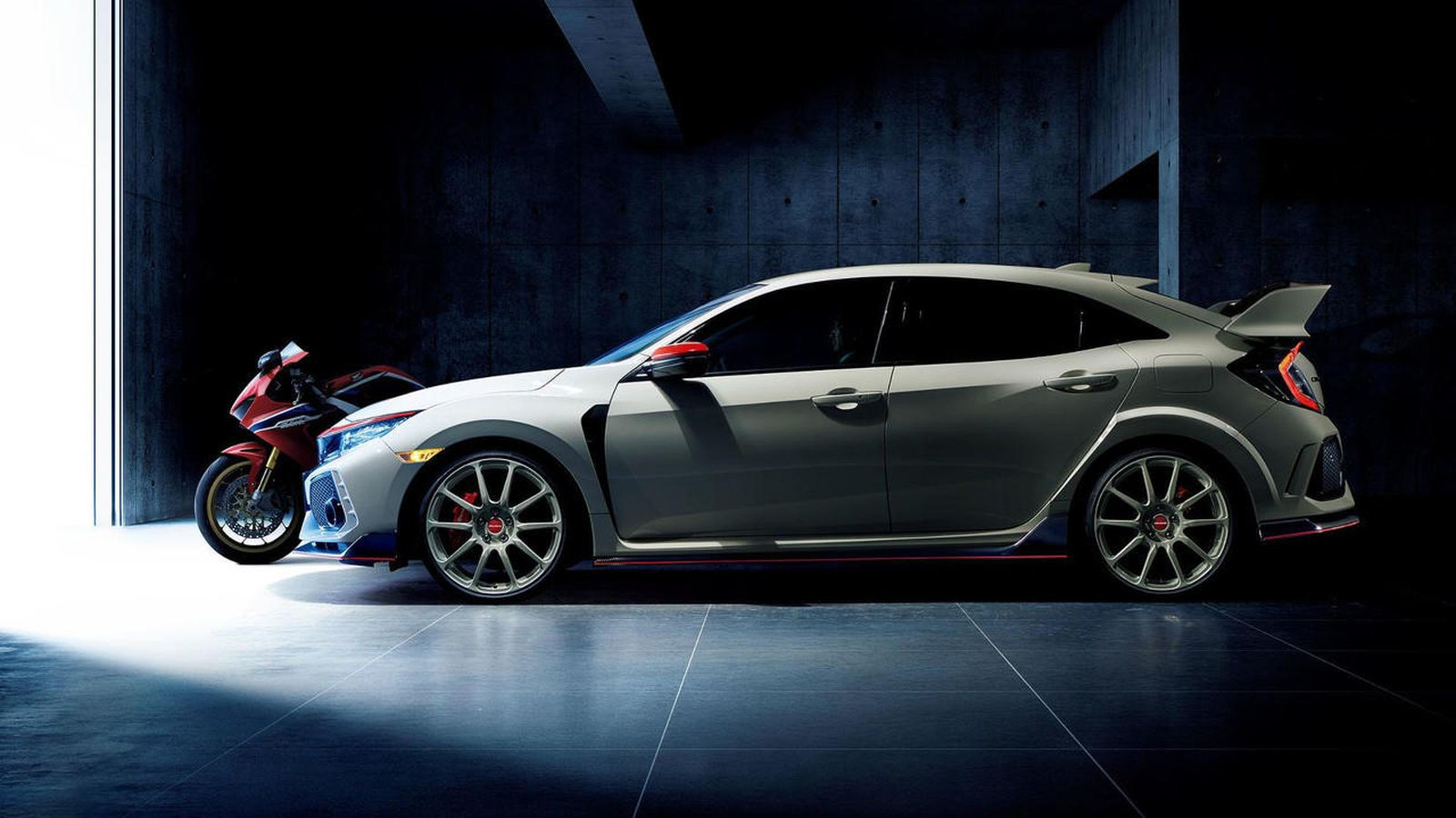 Japanese Civic Type R accessories are cool hella expensive  Lee